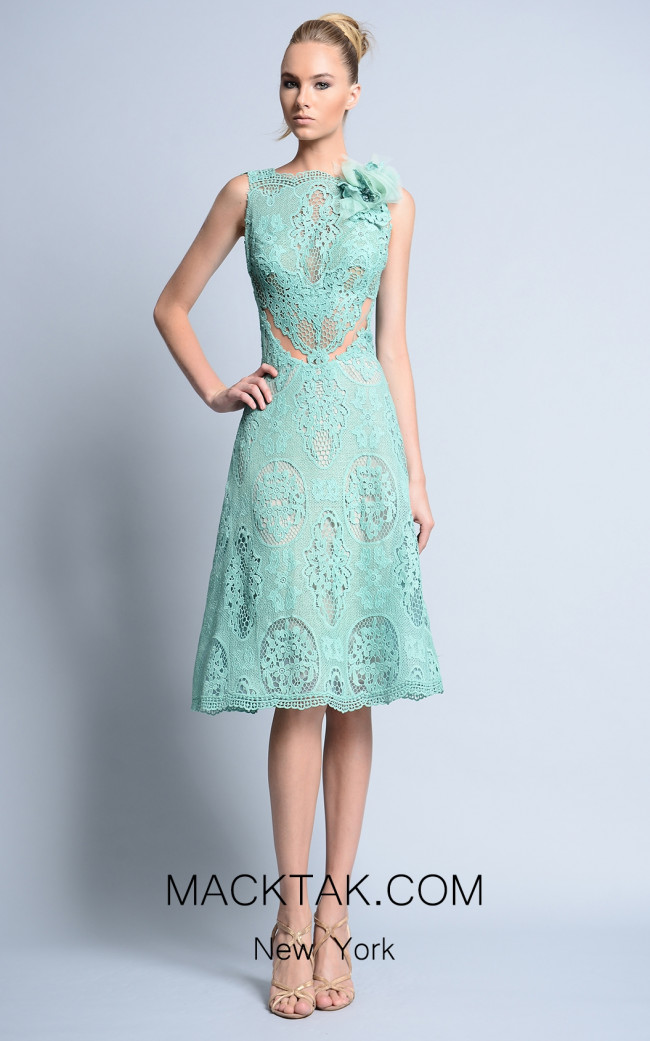 Beside Couture by Gemy Maalouf BC1108 Front Dress