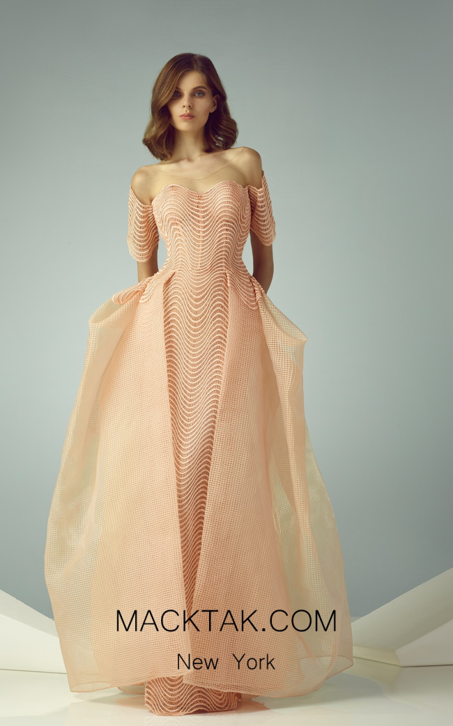 Beside Couture BC1210 Front Dress