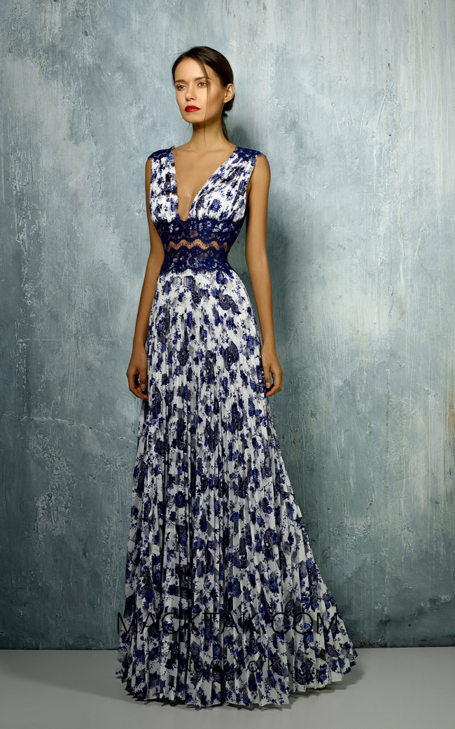 Beside Couture by Gemy Maalouf BC1273 Front Dress
