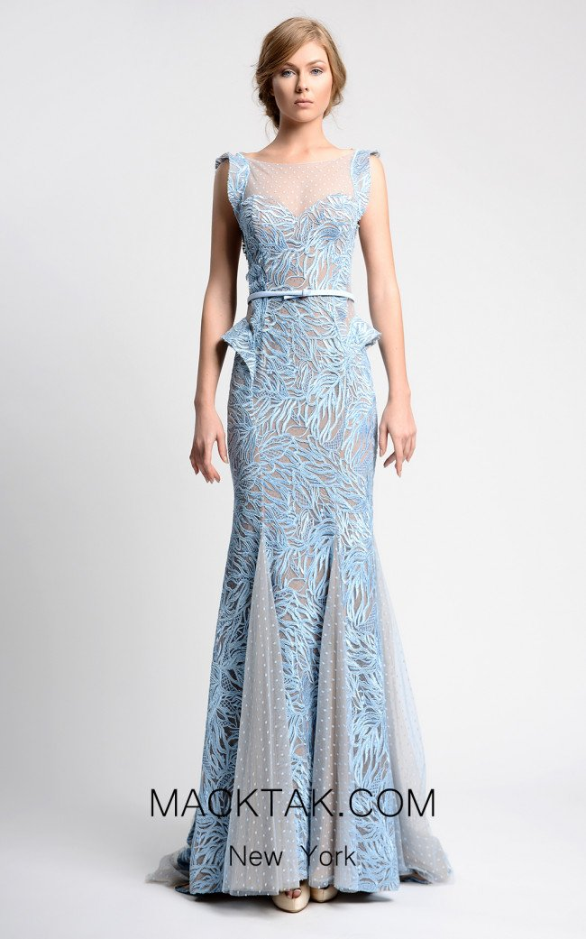 Beside Couture CH1605 Front Dress