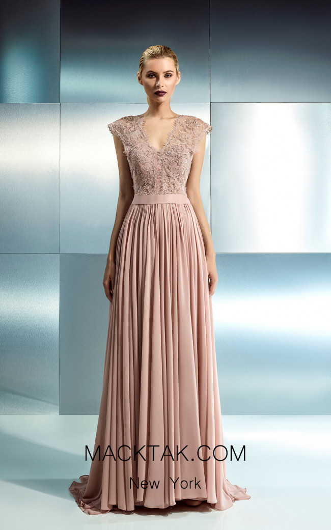 Beside Couture CH1656 Front Dress