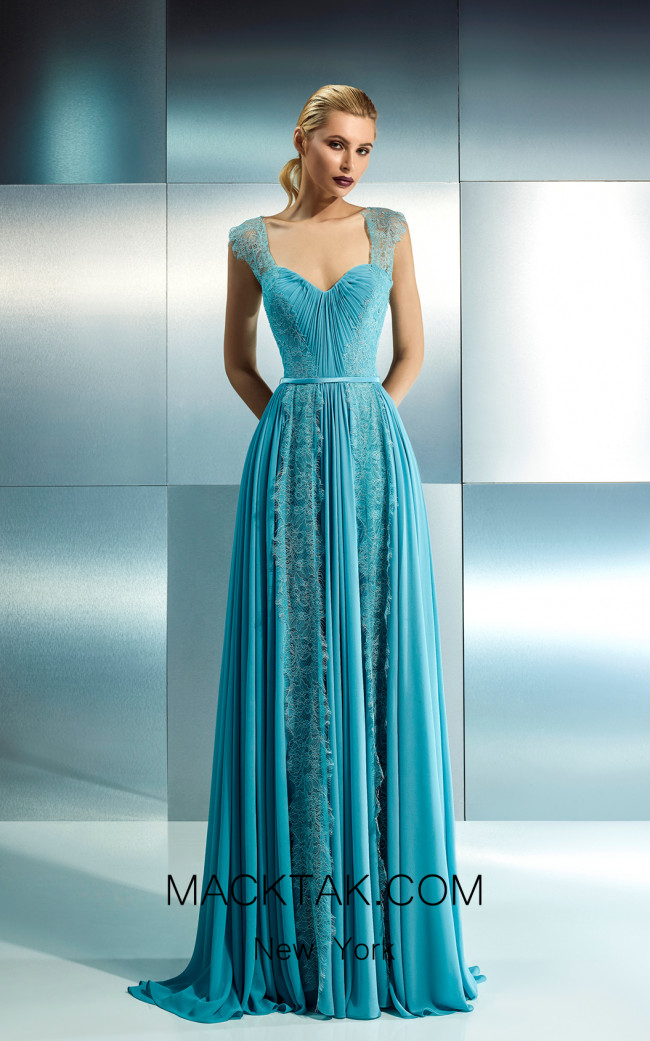 Beside Couture CH1657 Front Dress