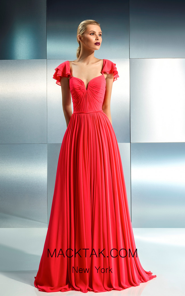 Beside Couture CH1658 Front Dress