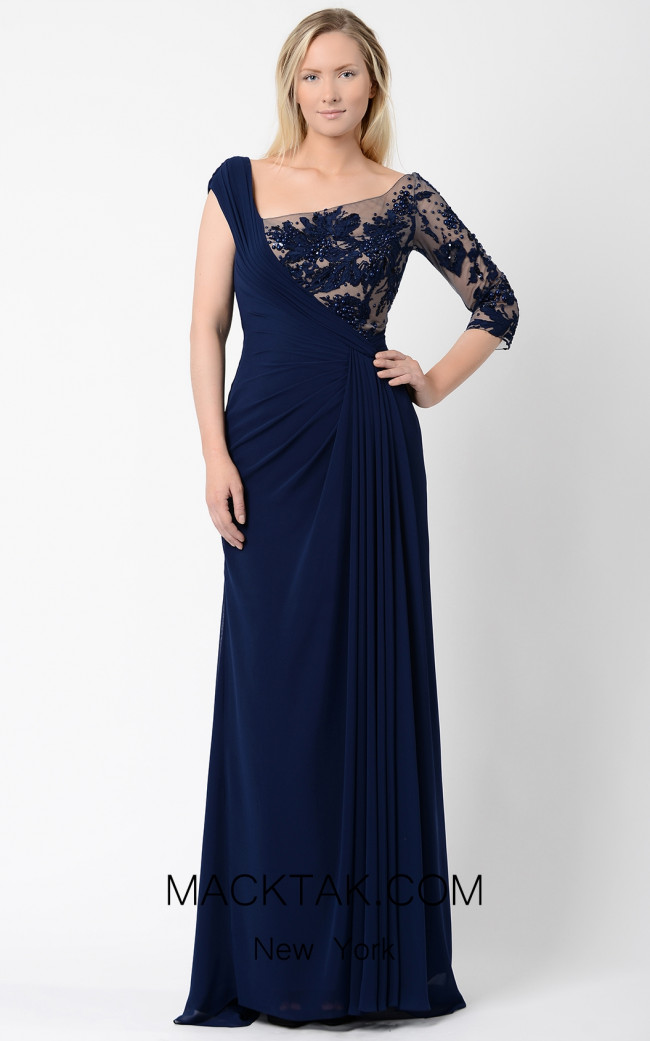 Beside Couture by Gemy Maalouf PS511 Front Dress