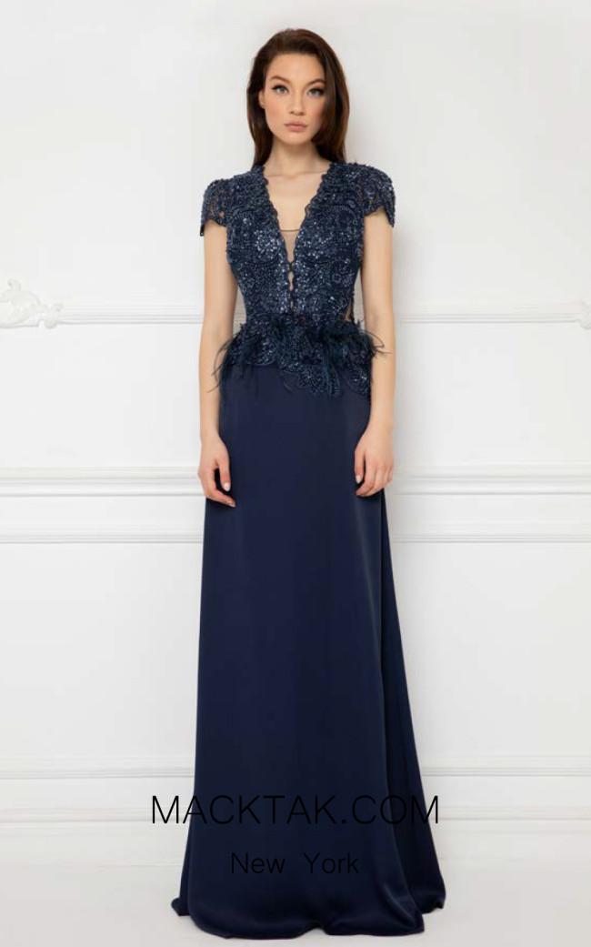 Cristallini SKA1001 Front Dress