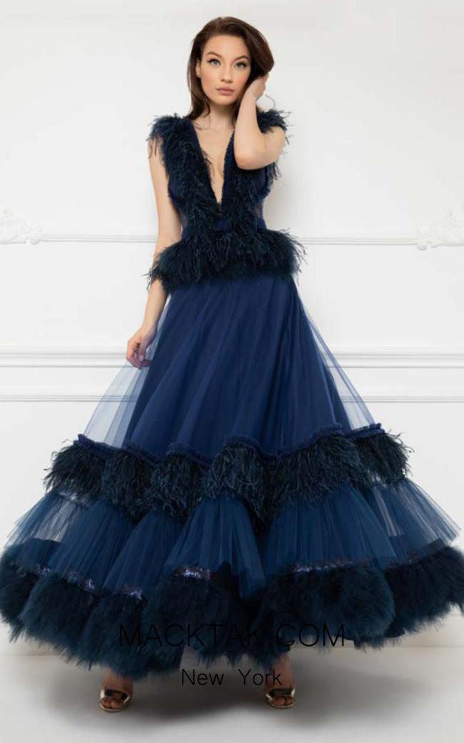 Cristallini SKA1008 Front Dress