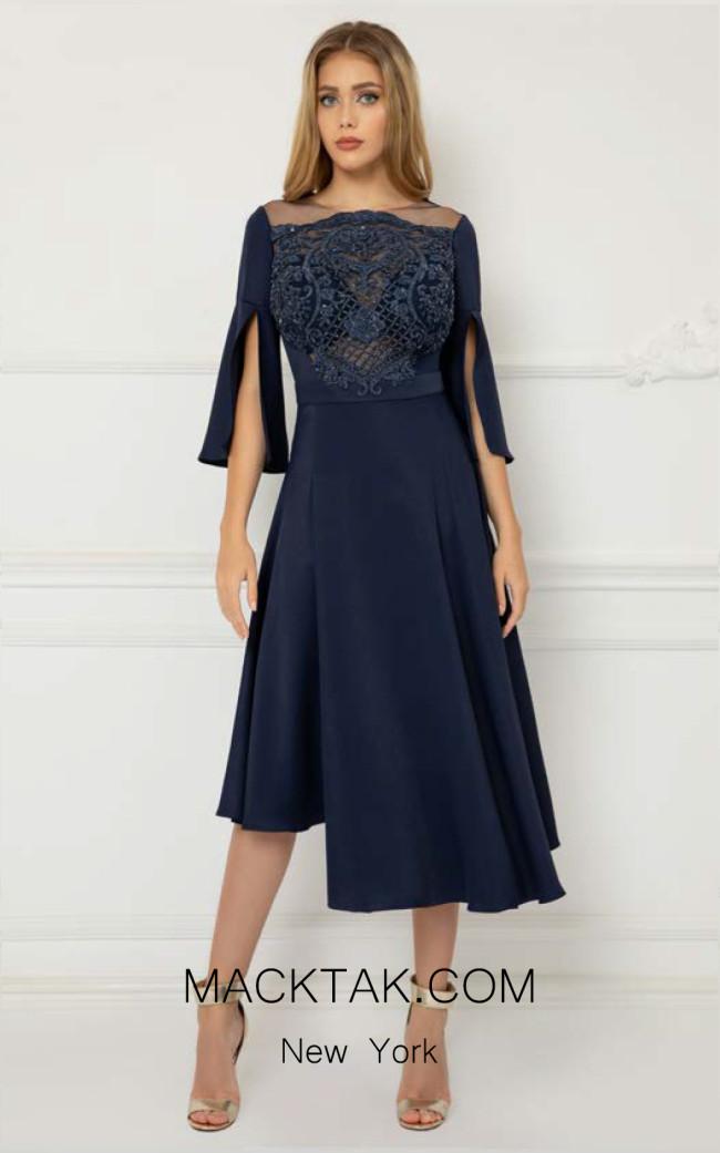 Cristallini SKA1013 Front Dress
