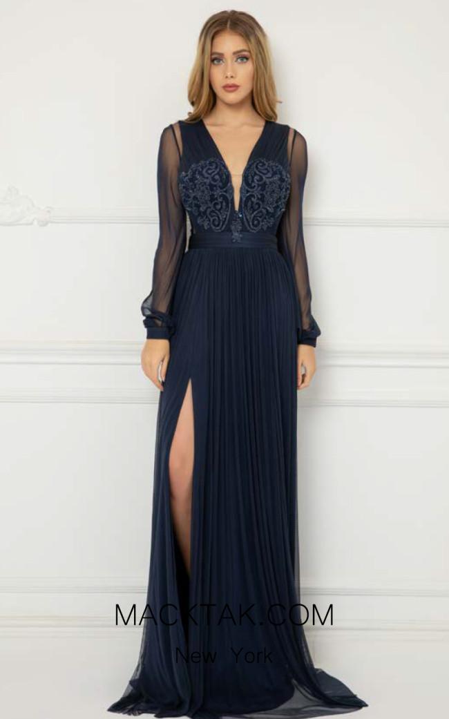 Cristallini SKA1014 Front Dress