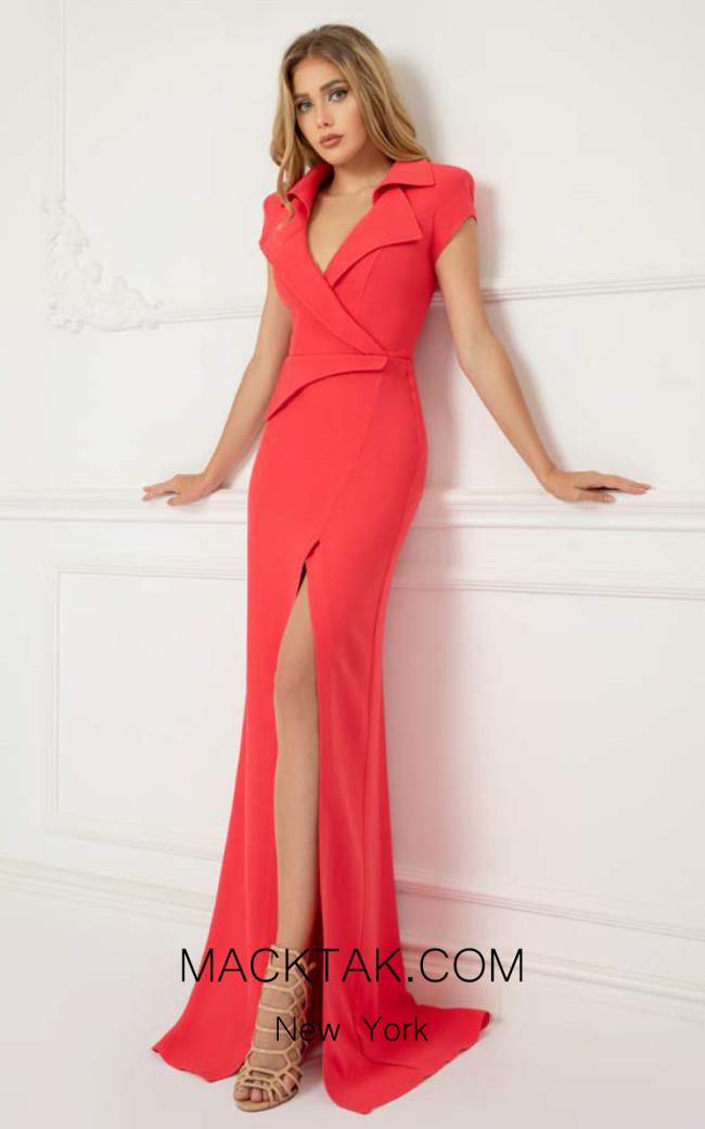 Cristallini SKA1016 Front Dress