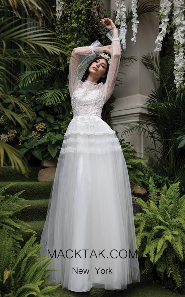 Cristallini SKA1017 Front Dress