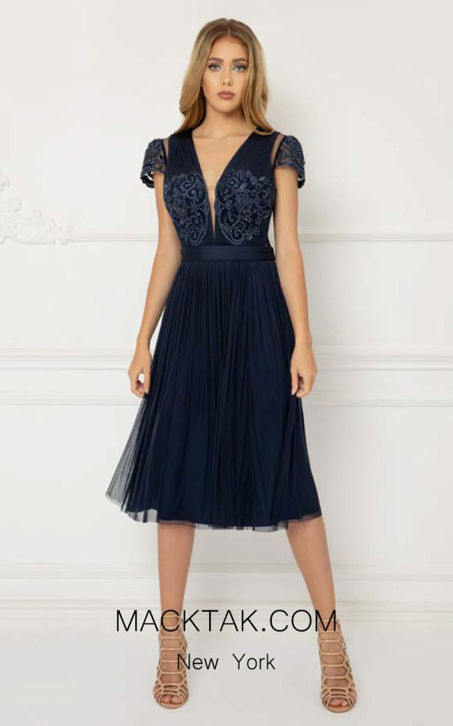 Cristallini SKA1018 Front Dress