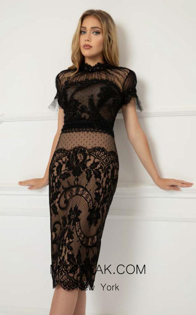 Cristallini SKA1021 Front Dress