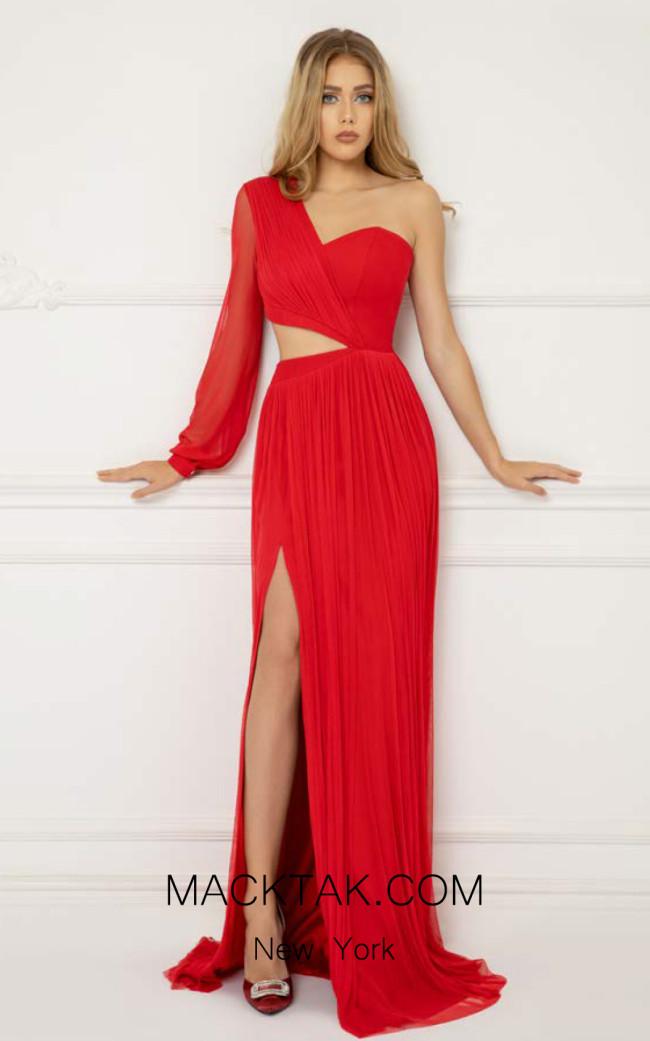 Cristallini SKA1028 Front Dress