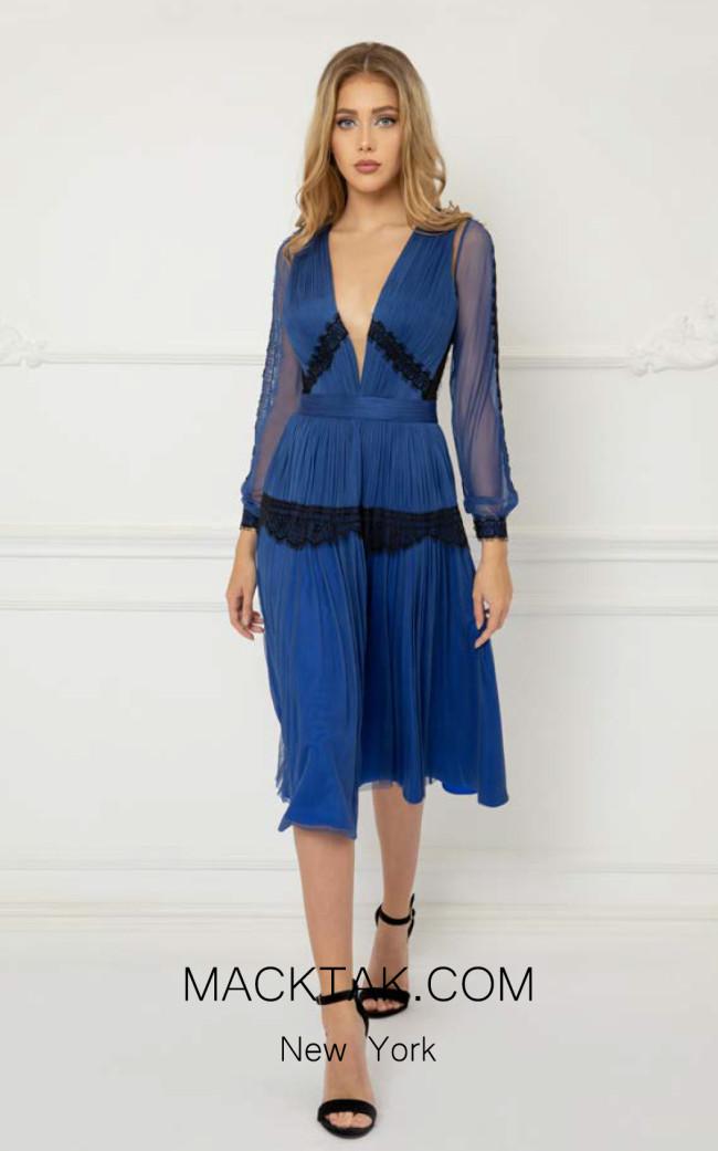 Cristallini SKA1029 Front Dress