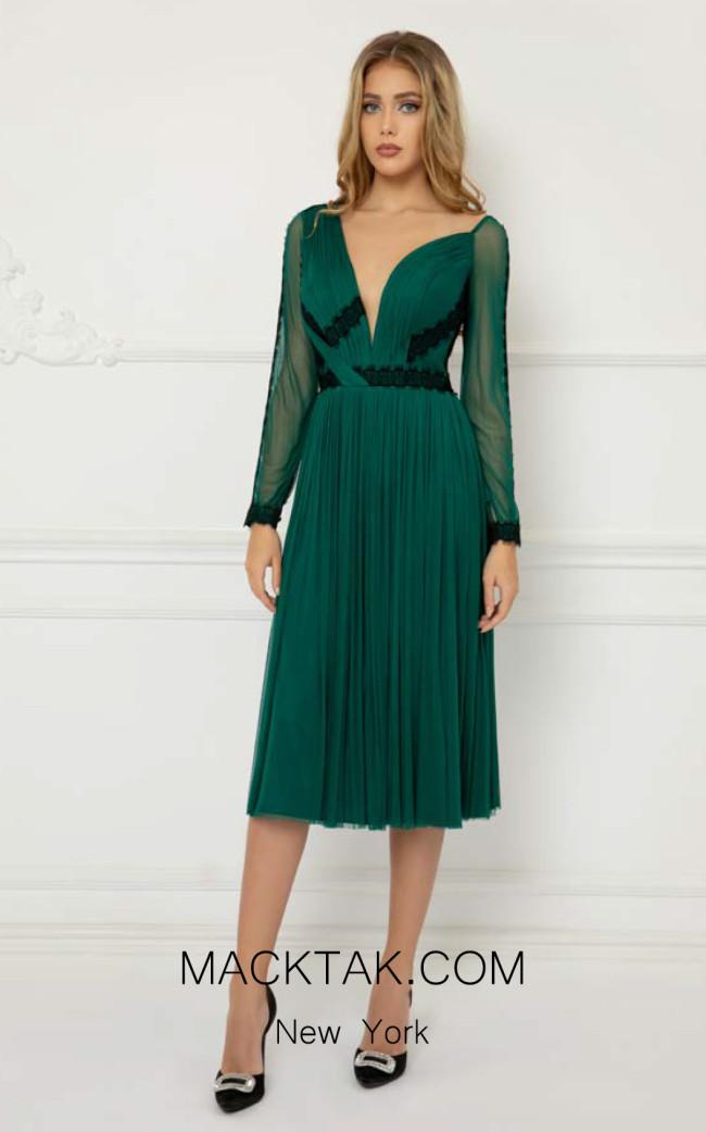 Cristallini SKA1031 Front Dress