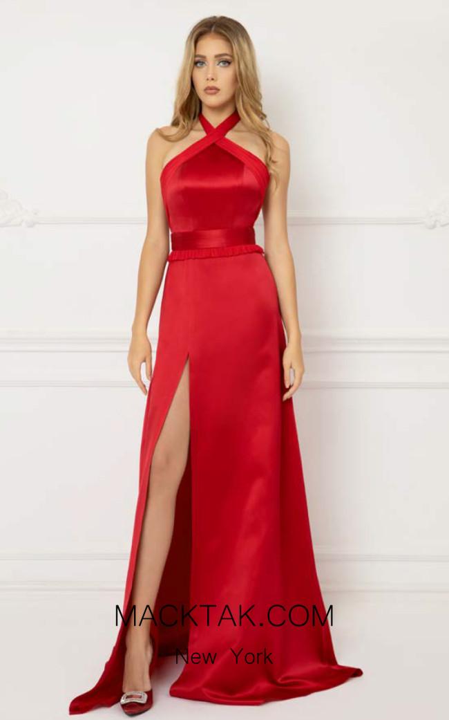 Cristallini SKA1033 Front Dress