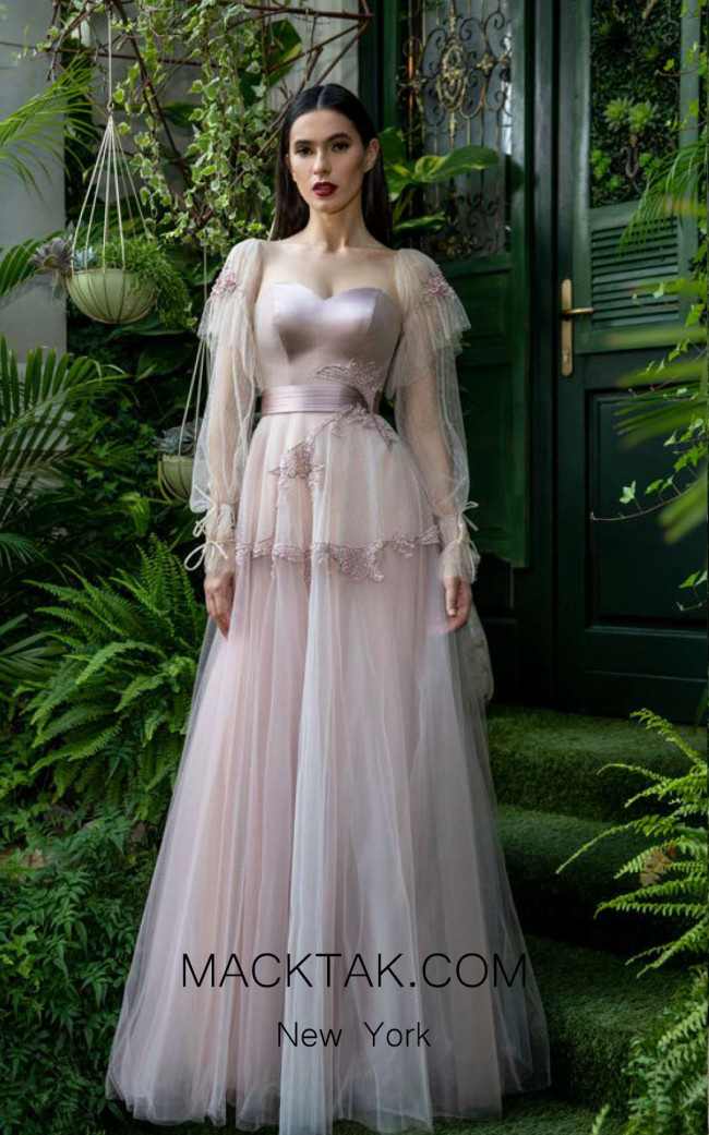 Cristallini SKA1041 Front Dress