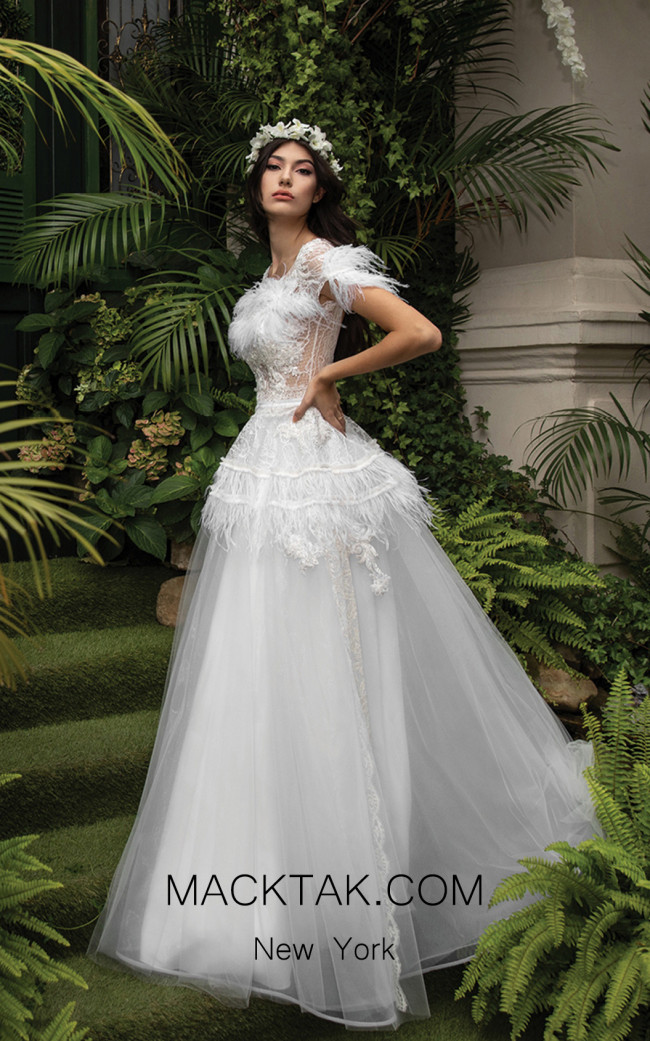 Cristallini SKA1060 Front Dress