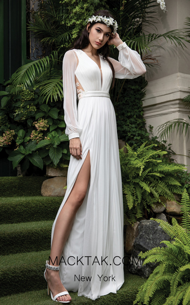 Cristallini SKA1063 Front Dress