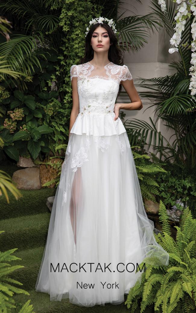 Cristallini SKA1065 Front Dress