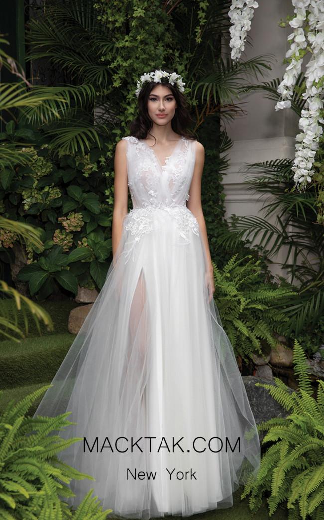 Cristallini SKA1067 Front Dress