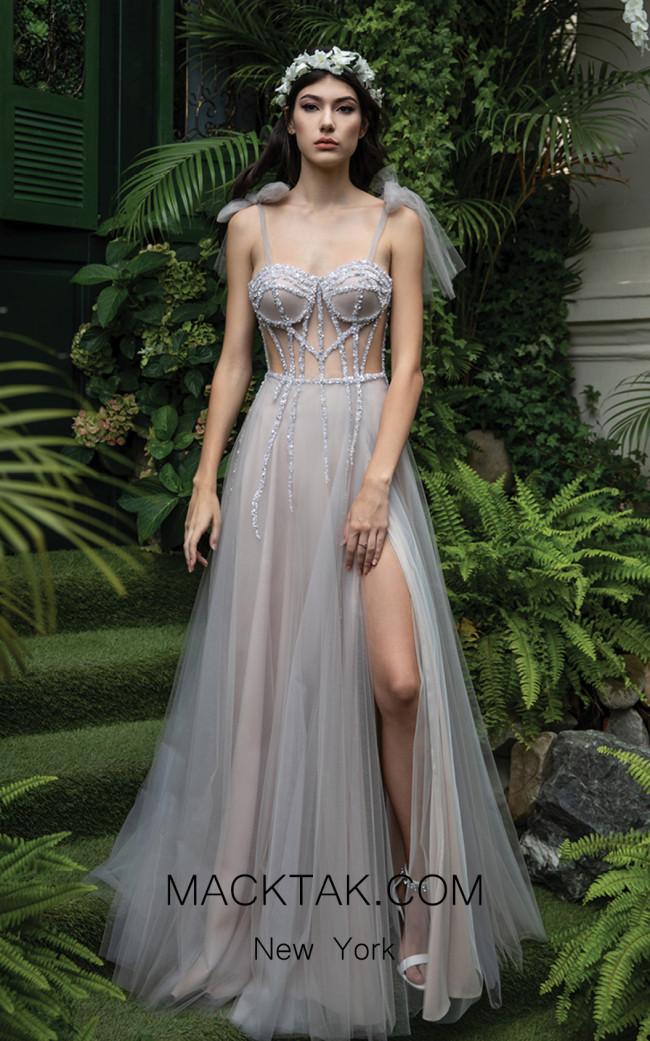 Cristallini SKA1068 Front Dress