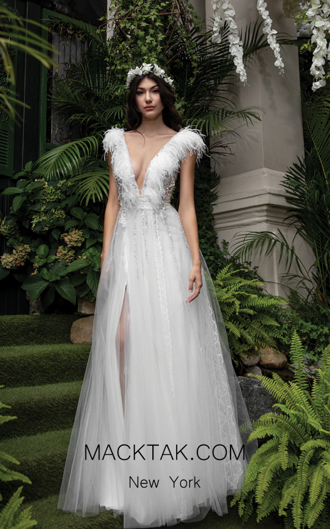 Cristallini SKA1069 Front Dress