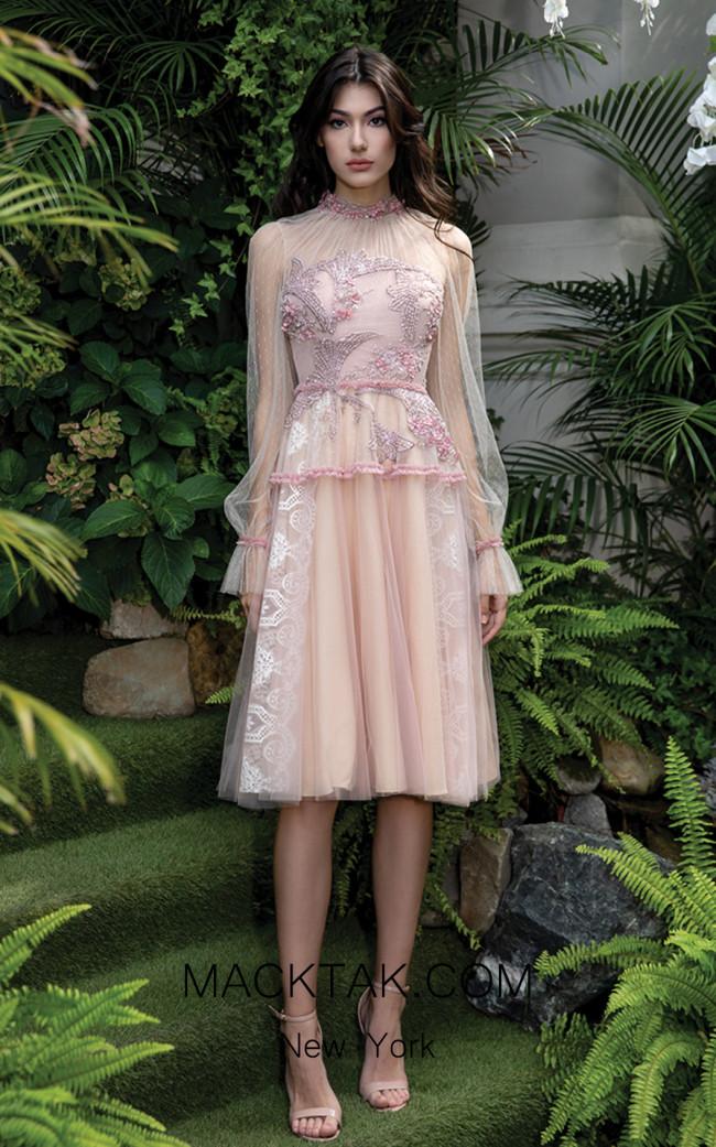 Cristallini SKA1070 Front Dress