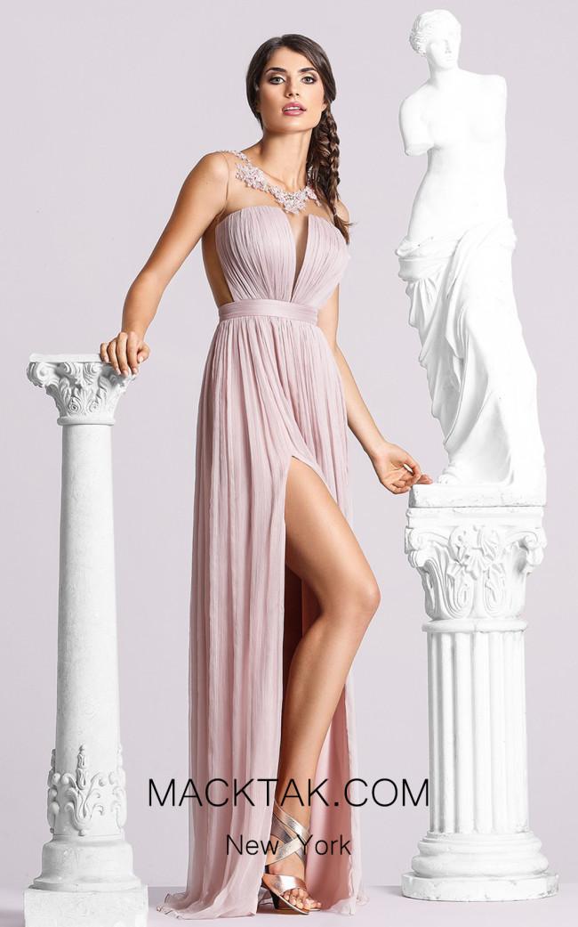Cristallini SKA328 Front Dress