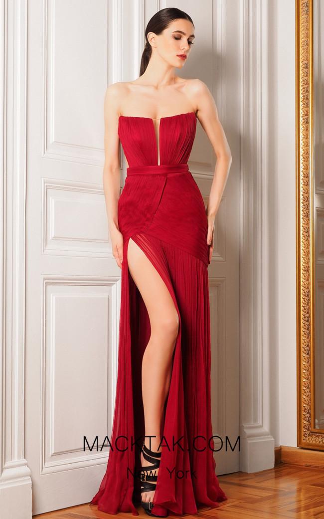 Cristallini SKA441 Front Dress