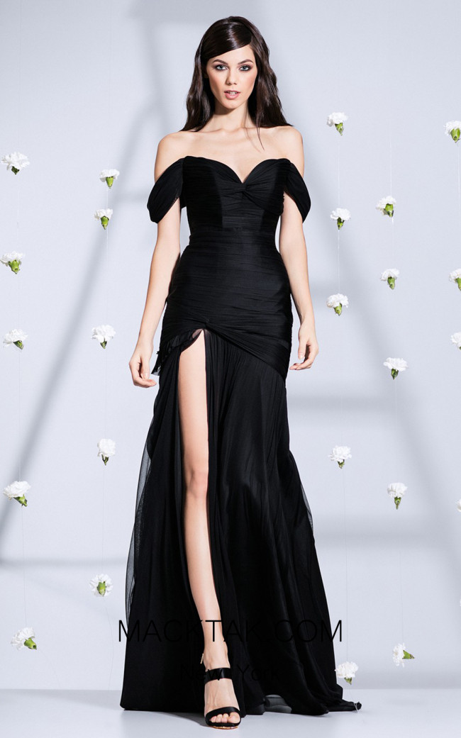 Cristallini SKA494 Front Dress