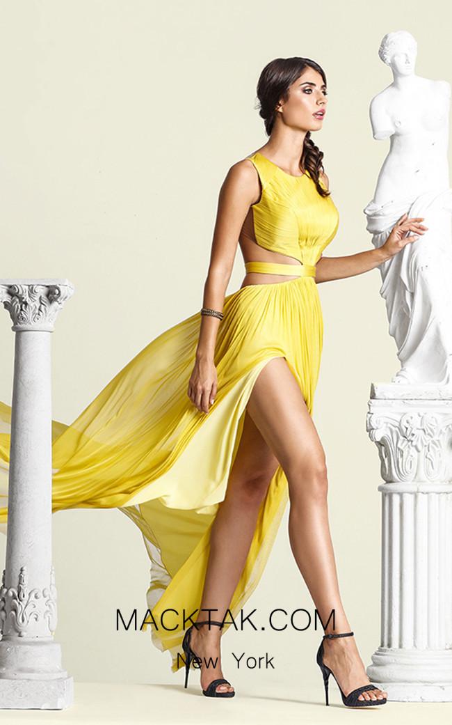 Cristallini SKA571 Front Dress