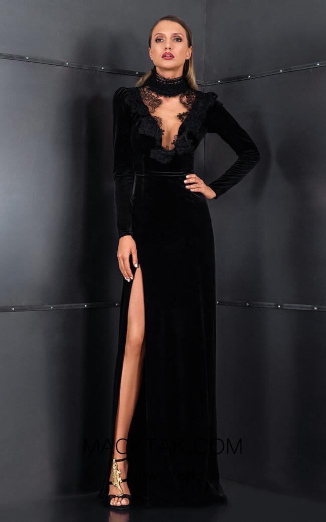 Cristallini SKA622 Front Dress