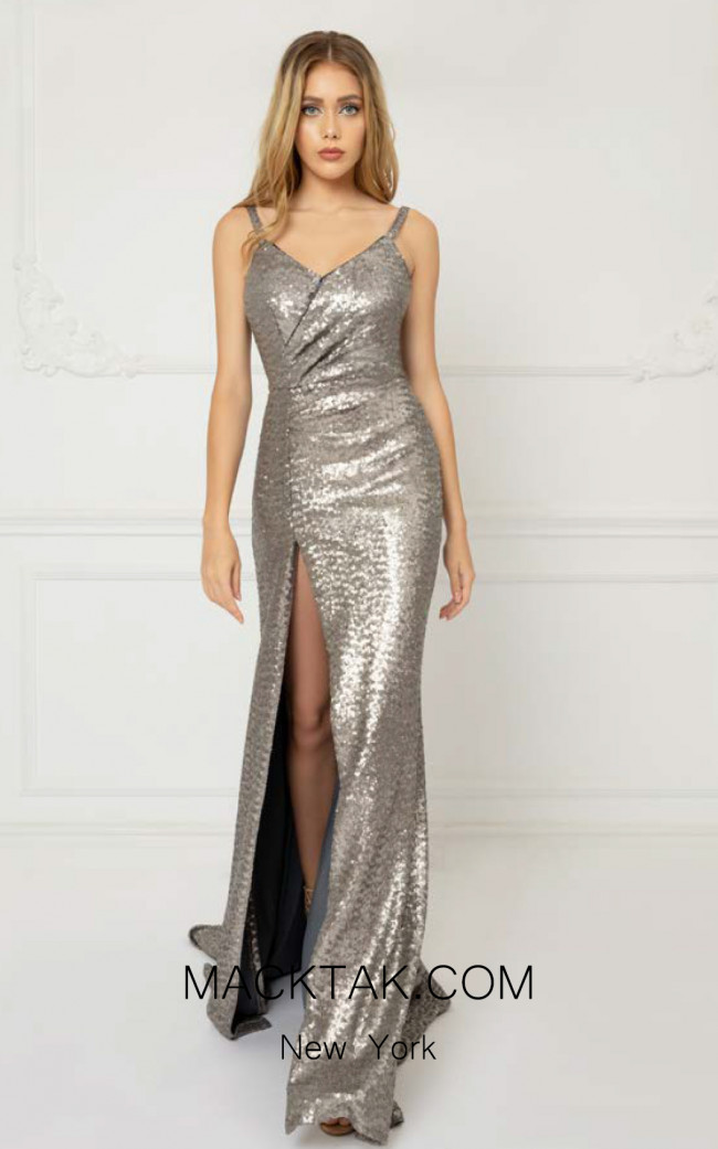 Cristallini SKA625 Front Dress