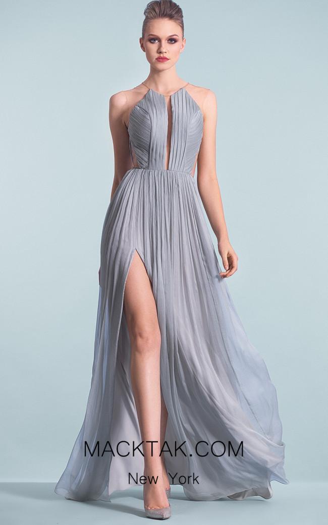 Cristallini SKA648 Front Dress