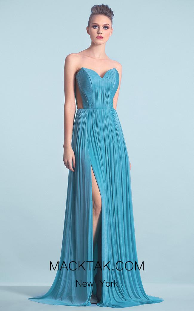 Cristallini SKA662 Front Dress