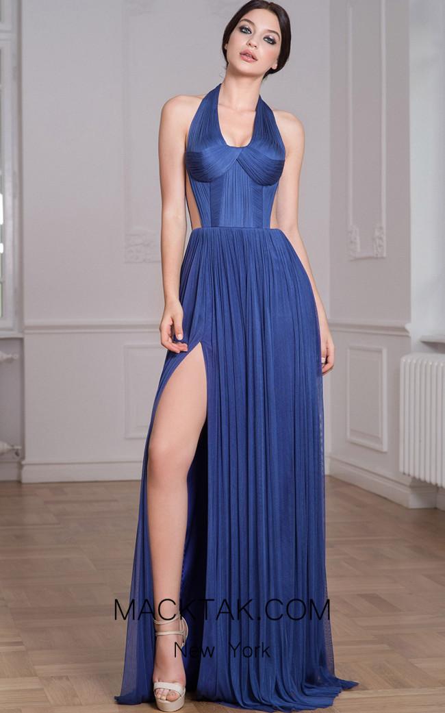 Cristallini SKA717 Front Dress