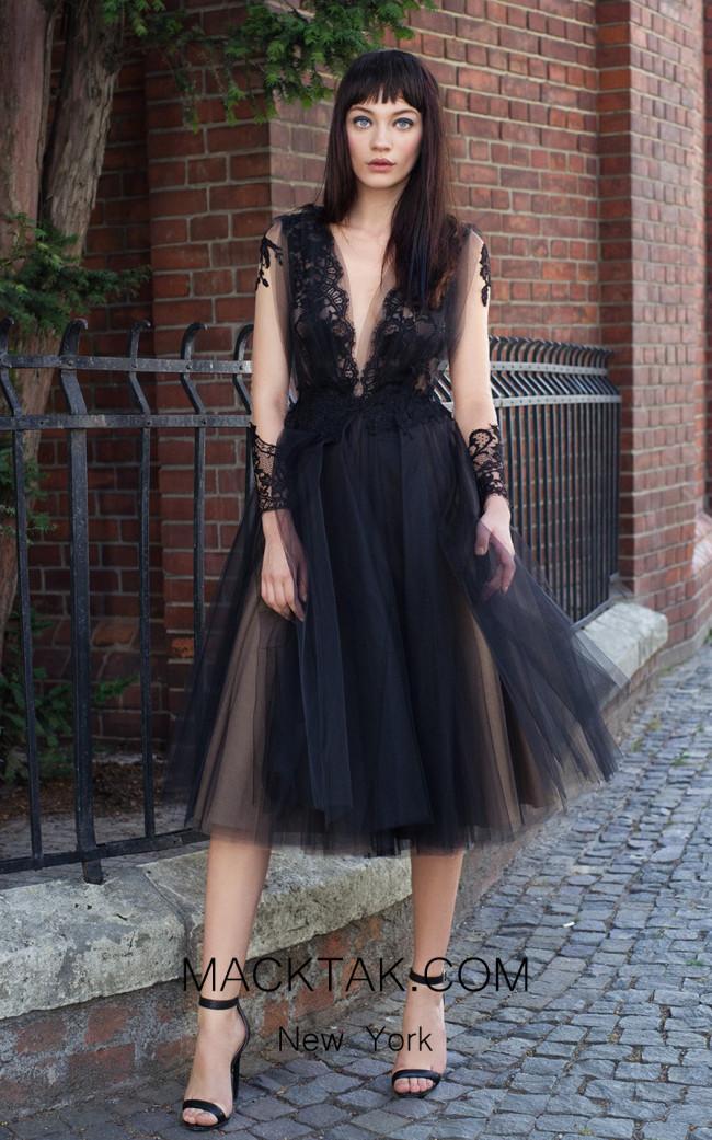 Cristallini SKA750 Front Dress