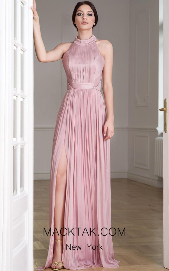 Cristallini SKA763 Front Dress