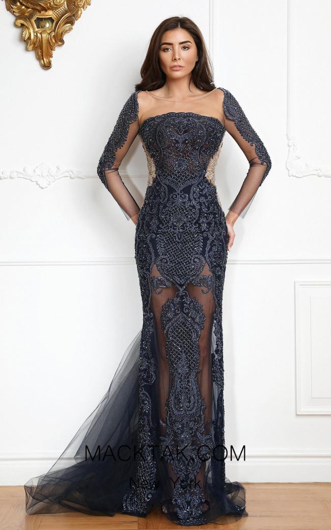 Cristallini SKA777 Front Dress