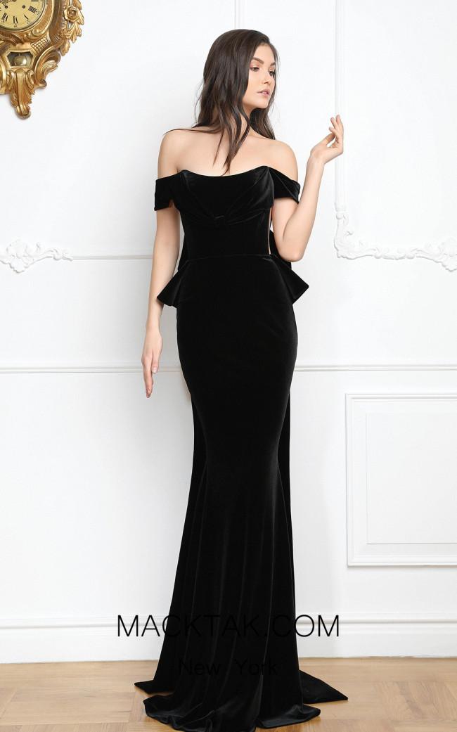 Cristallini SKA790 Front Dress