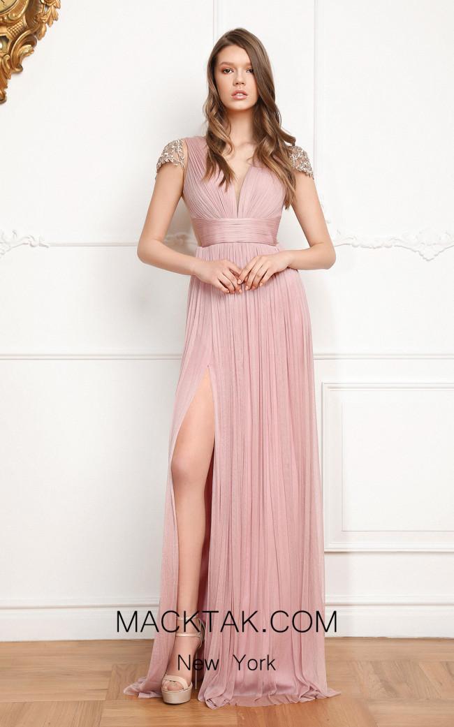 Cristallini SKA792 Front Dress