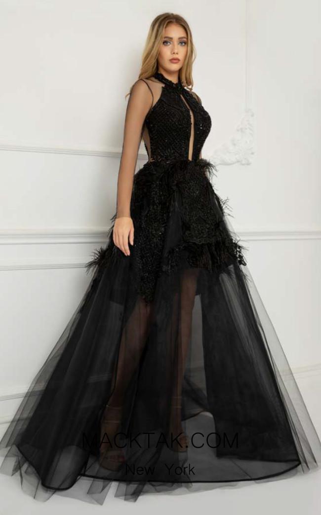 Cristallini SKA793 Front Dress