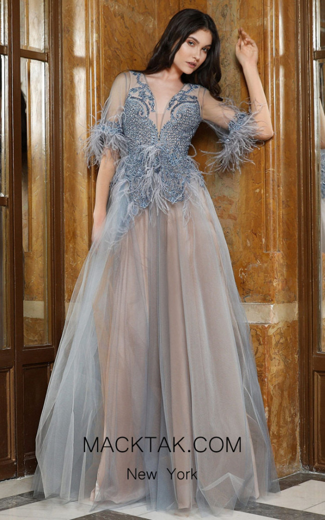 Cristallini SKA804 Front Dress