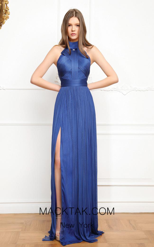 Cristallini SKA813 Front Dress
