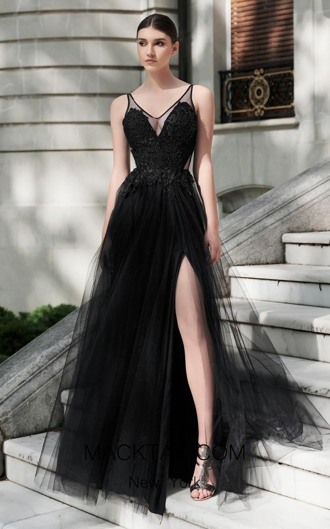 Cristallini SKA823 Front Dress