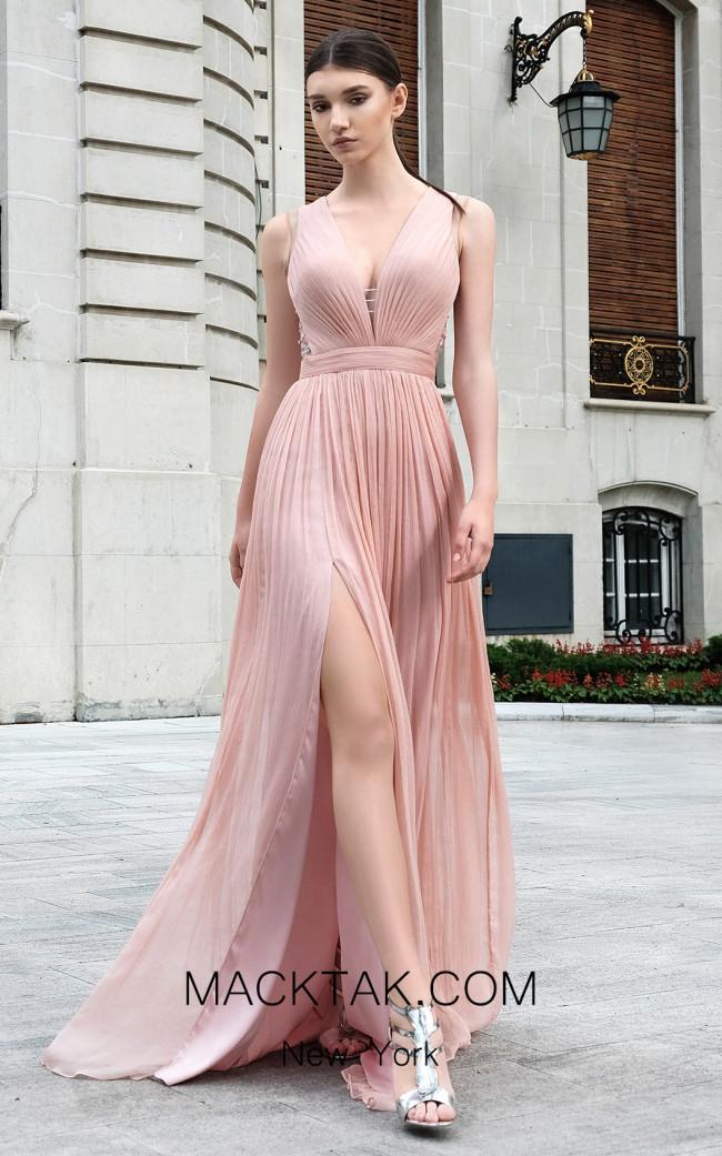 Cristallini SKA831 Front Dress
