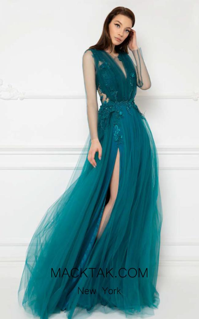 Cristallini SKA860 Front Dress