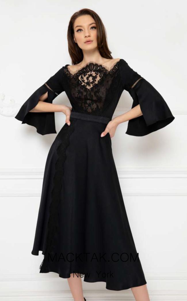 Cristallini SKA985 Front Dress