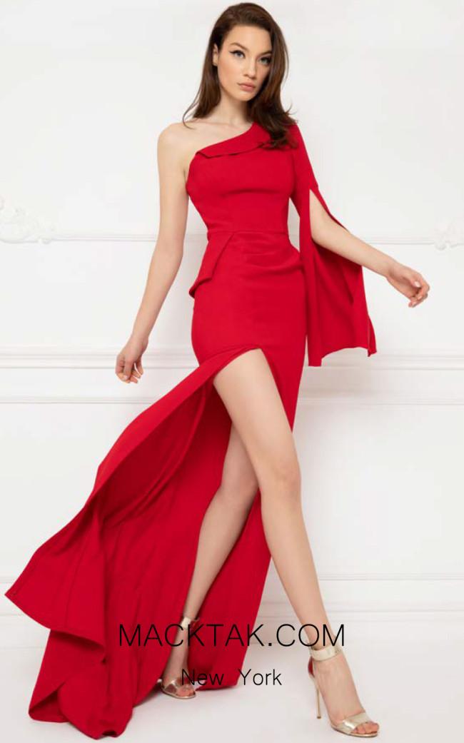 Cristallini SKA988 Front Dress